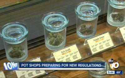 Pot edibles must undergo big changes under new California regulations