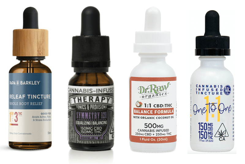 How To Use A Cannabis Tincture