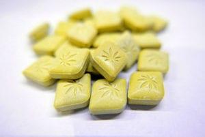 cannabis dose