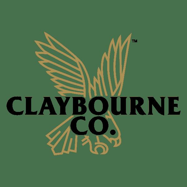 Claybourne logo