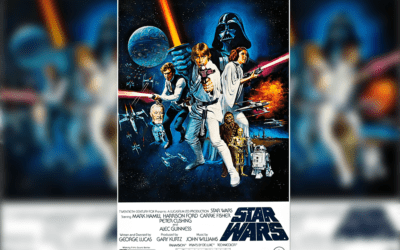 The Best Times to Smoke During Star Wars, A New Hope
