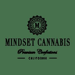 Mindset Cannabis logo