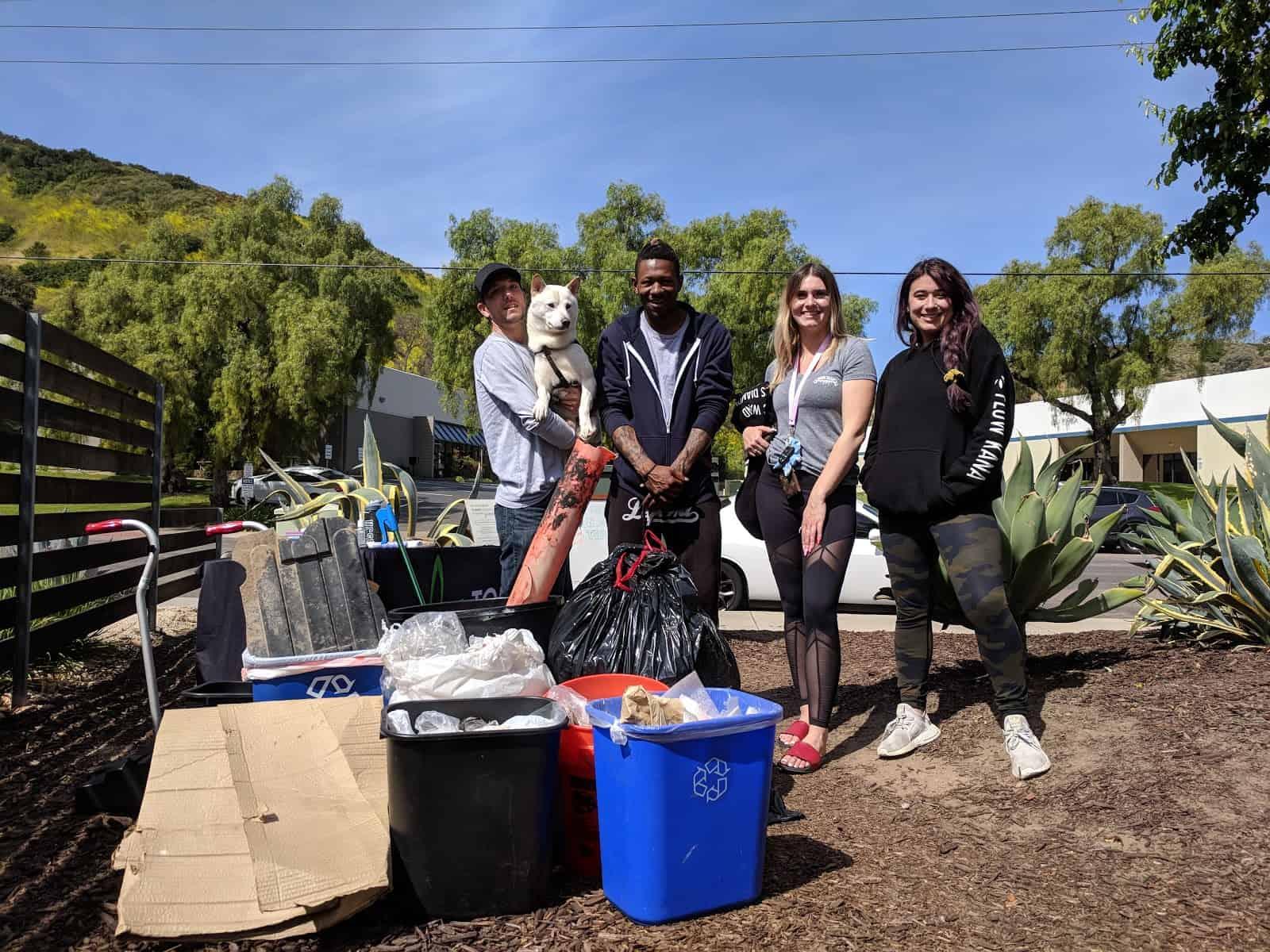 Torrey Holistics philanthropic efforts in the community