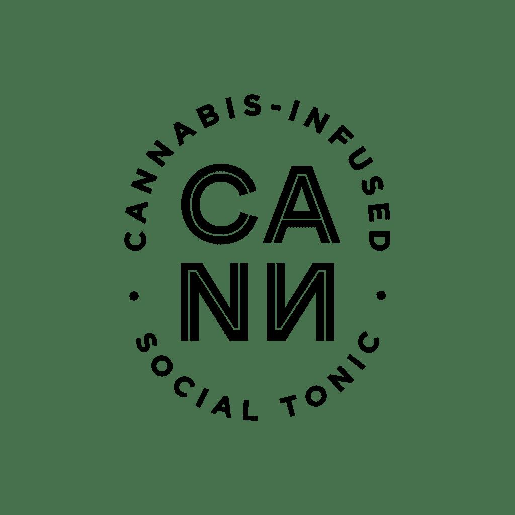 Cann Social Tonics logo