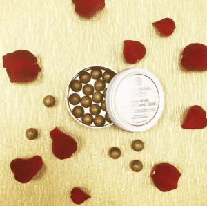 Mindset Organics Chocolate Caramel Colitas