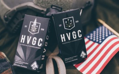 Uplifting Veterans with Medical Cannabis Research: An Interview with Helmand Valley Growers Company