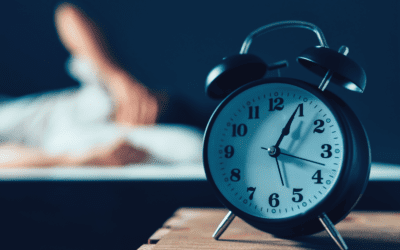 Counting Sheep & Still Losing Sleep? What to Know About Cannabis & Insomnia