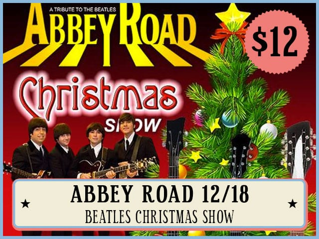 Abbey Road 12/18