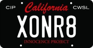 The California Innocence Project