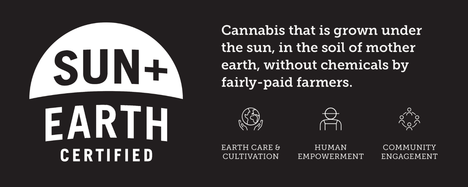 Sun+Earth Certified mission statement and pillars