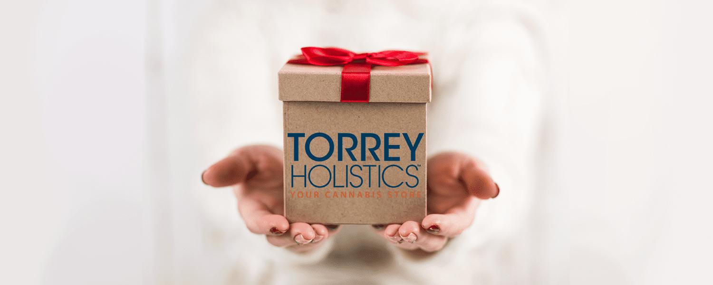 Torrey Holistics gift box