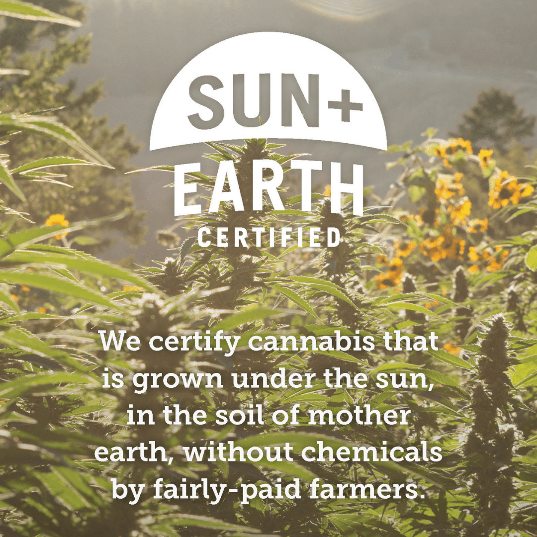 Sun+Earth Certified mission statement