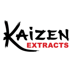 Kaizen Extracts logo