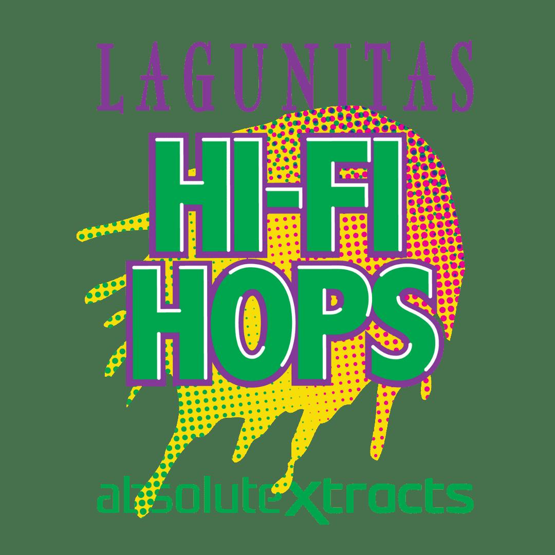Lagunitas Hi-Fi Hops