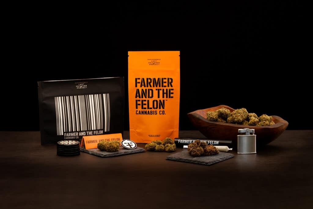 Farmer and the Felon family