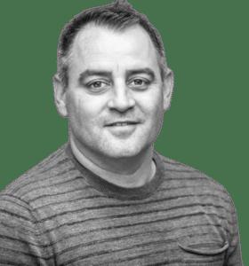 Cannacraft Co-Founder Dennis Hunter