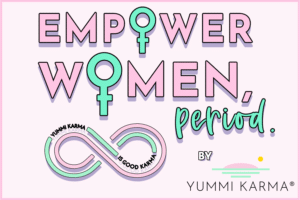 Empower Women Period