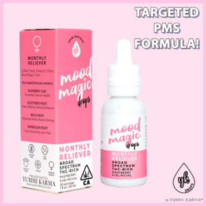 Yummi Karma Mood Magic Drops