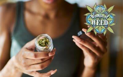 Cannabis for Women's Wellness