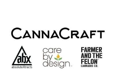 CannaCraft logo