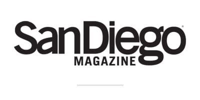 SanDiego Magazine logo