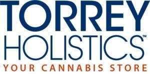 Torrey Holistics - Your Cannabis Store Logo