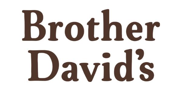 Brother David's logo