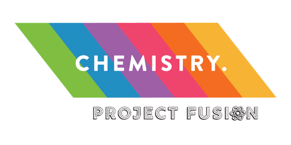 Chemistry Project Fusion logo
