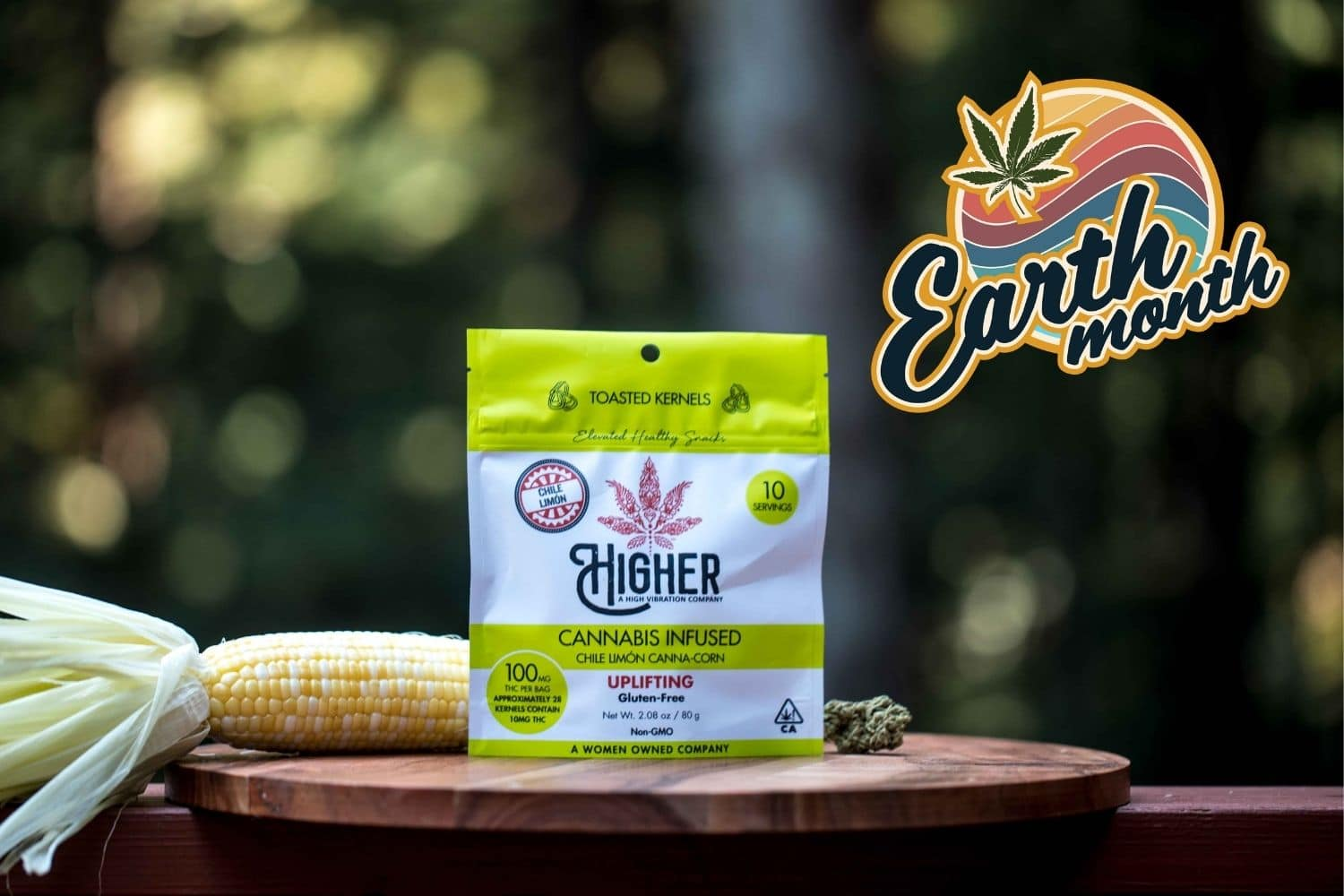 Higher Edibles: Raising the Bar for Sustainability in Cannabis