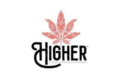 Higher Edibles logo