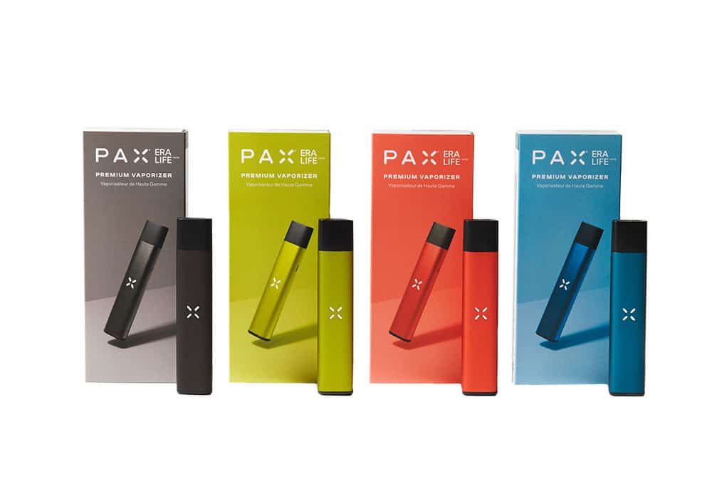 PAX Era Life devices