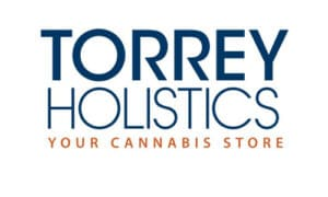 Torrey Holistics logo