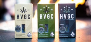 HGVC products