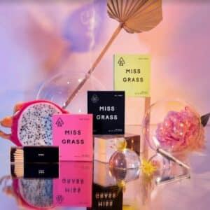 Miss Grass Pre-Roll 5 Packs