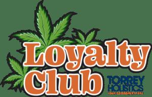 Torrey Holistics Loyalty Club logo