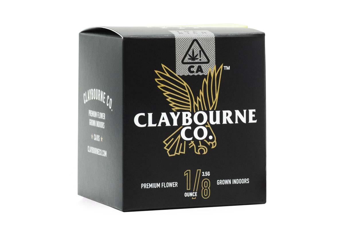 Claybourne Black Box