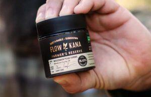 Flower Kana Farmer's Reserve